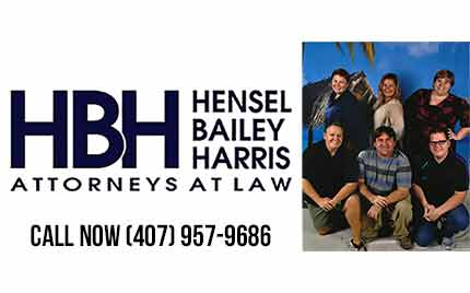 Hensel Bailey Harris Attorneys