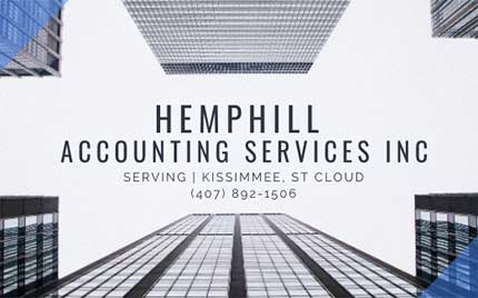 Hemphill Accounting Services