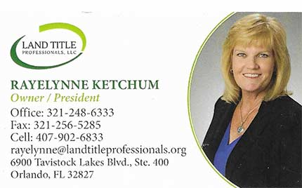 Land Title Professionals