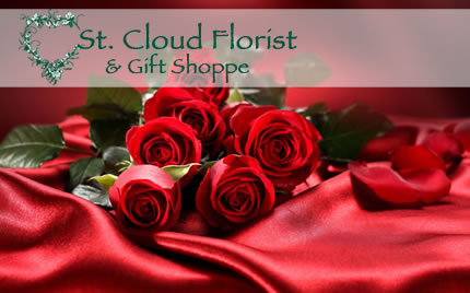 St. Cloud Florist & Gift Shoppe