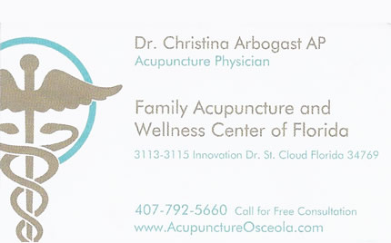 Family Acupuncture & Wellness
